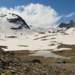 スペインの旅 アルプハラ地方ソルビラン村滞在記 (4) シエラネバダ山脈
