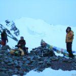 ラダックの旅 ストックカングリ6153m登山への挑戦