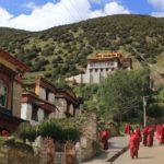 中国の旅 (2) ヒッチハイクで中国縦断旅 チベット文化圏で出会った信じられないくらいホスピタリティに溢れた人々