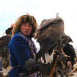 モンゴルの旅 (4) ウルギ―の絶景とゴールデンイーグルフェスティバル