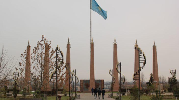 ただの旅人なのにVIP待遇を受けながら、キルギスタン→カザフスタン経由→ウズベキスタンへ