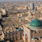 ウズベキスタン かつてのシルクロードを行く ブハラとヒヴァへ