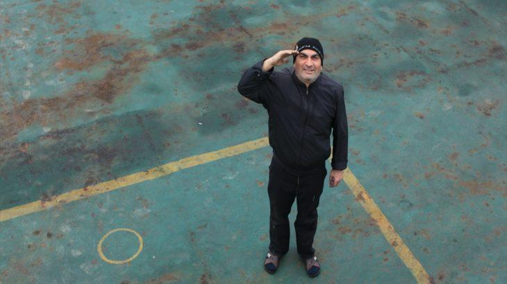 カスピ海を越えていく ウズベキスタンからカザフスタン経由でアゼルバイジャンへ