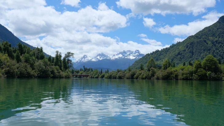 [チリ] チリ・パタゴニアに到着 今までの人生で一番美しい夕日 絶景の数々に遭遇中