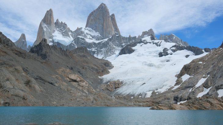 [アルゼンチン] フィッツ・ロイで有名なエル・チャルテンへ キャンプサイトで働きながらトレッキング三昧