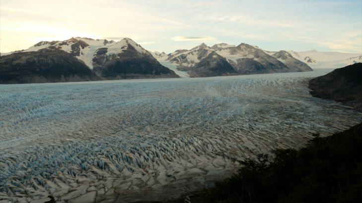[チリ] 夢のようなトレス・デル・パイネ国立公園1ヵ月 オーガニックファームで働きながら