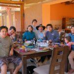 [ペルー] インカ帝国の聖なる谷ウルバンバ 家族経営のゲストハウスでの1ヵ月