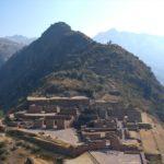 [ペルー] ピサックで絶景トレッキングと遺跡巡りを同時に楽しもう!