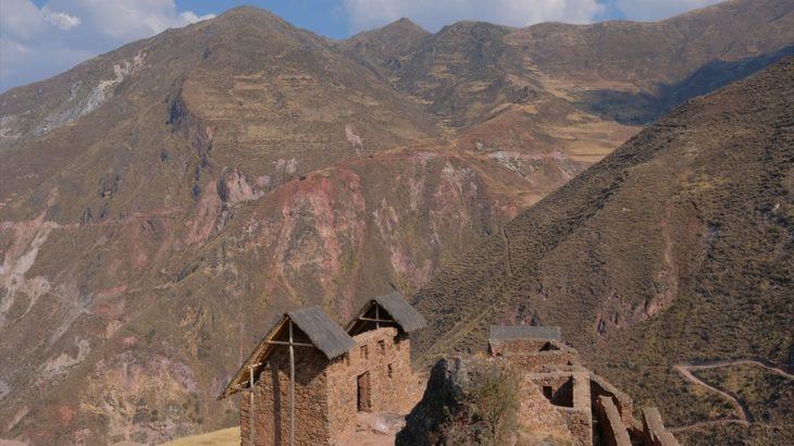 [ペルー] 聖なる谷の超穴場 アリン(Arin)の滝とペロルニヨック(Perolniyoc)の滝