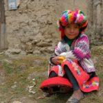 [ペルー] 聖なる谷でトレッキング1泊2日 ウルバンバ→ラレス温泉→パタカンチャ