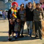[ペルー] アンデスの小さな町カラス(Caraz)でホームステイ 1ヵ月間学校の手伝いをしながら