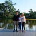 [エクアドル] さようならエクアドル ヌエバ・ロハ経由でコロンビアへ国境越え