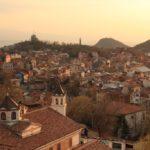 [ブルガリア] ついにヨーロッパ到達 ブルガリアの旅(1) プロブディフ編
