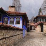 [ブルガリア] ブルガリアの旅(3) 美しき革命の村コプリフシティツァとワインの産地メルニック