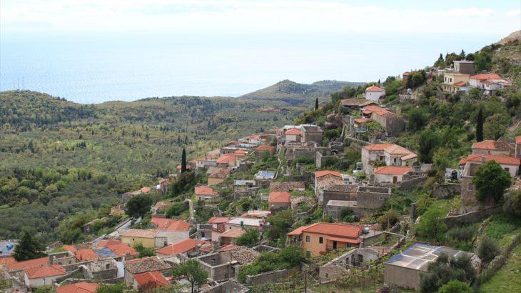 [アルバニア] 穴場中の穴場 アドリア海沿いの絶景の村ヴノ