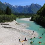 [スロベニア] 行ってみて驚き スロベニアってこんなに絶景を楽しめる国なんだ