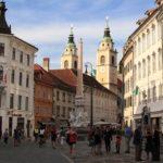 [スロベニア] スロベニアを西へ東へ 首都リュブリャナ→アドリア海沿いコぺル→東のプトゥイ