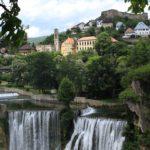 [ボスニア・ヘルツェゴヴィナ] スルプスカ共和国から雰囲気はガラッと変わる 首都サラエボへ