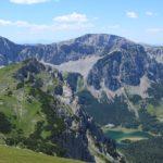 [ボスニア・ヘルツェゴヴィナ] ストジェスカ国立公園でボスニア最高峰の山頂へ登頂 美しい穴場の街ヴィシェグラードとコニーツへも立ち寄ってみました