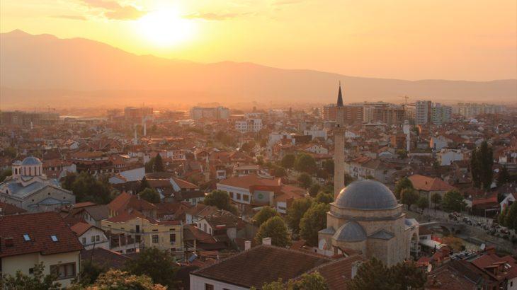 [コソボ] コソボ紛争?そんなコソボの暗いイメージからさよなら