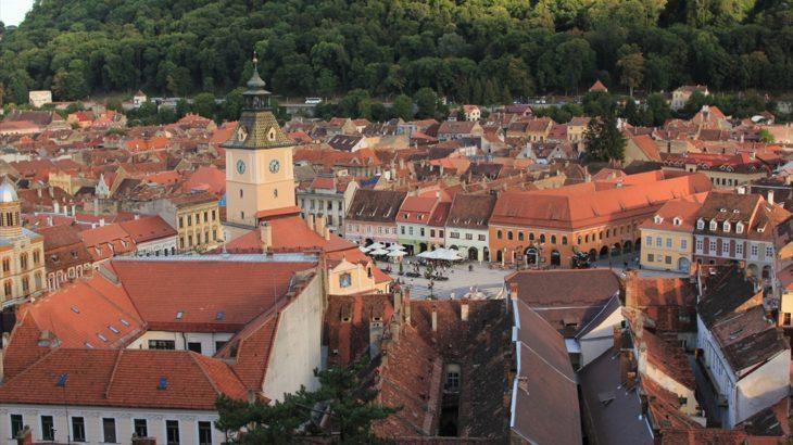 [ルーマニア] 東欧の美しい風景トランシルバニア地方を巡る旅