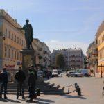 [ウクライナ] 「黒海の真珠」オデッサ 歴史ある美しき港湾都市