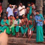 [インド]  南インドの旅を思い出してみる(3) 聖なる巡礼地カーニャクマリとラーメシュワラム