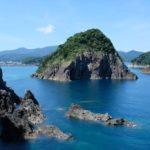 [日本] 山陰海岸をドライブの旅(1) 新温泉町から京丹後方面へ