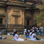 [スリランカ] 仏教の国?4大宗教共通の聖地?セイロンティー?スリランカ旅の始まり