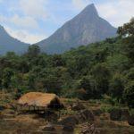 [スリランカ] スリランカで最も辺境にある村「ミームレ」と、シギリヤロックへこっそり潜入挑戦しかし…