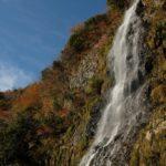 兵庫県にある名瀑「天滝」 落差98メートルの迫力ある滝は一見の価値あり