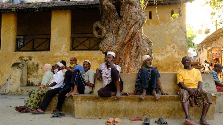 [ケニア] アラブの香り漂うスワヒリ文化の島 ラム島